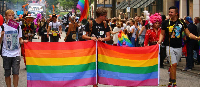 Eglise et homosexualité