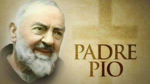 communion des saints - Padre Pio