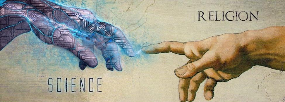 religion et science